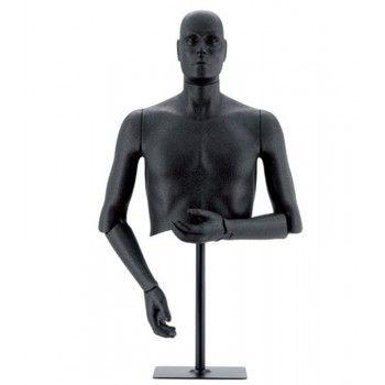 Mannequin flexible homme...