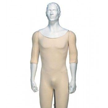 Manichini flessibile uomo dp4826