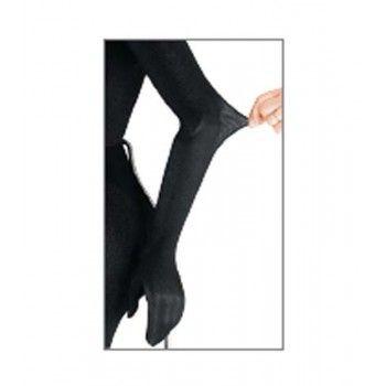 Manichino maschio flessibile 00100bb nero