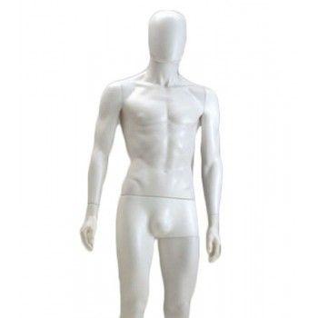 Manichini plastico uomo smh-1