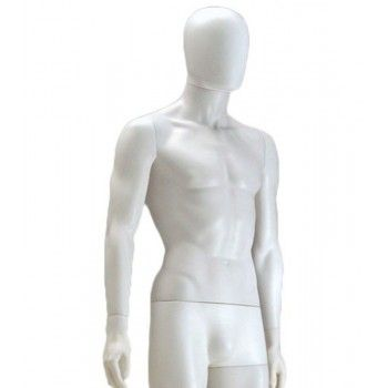Manichini uomo plastico smh-2