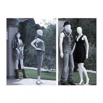 Mannequin plastique homme smh-21