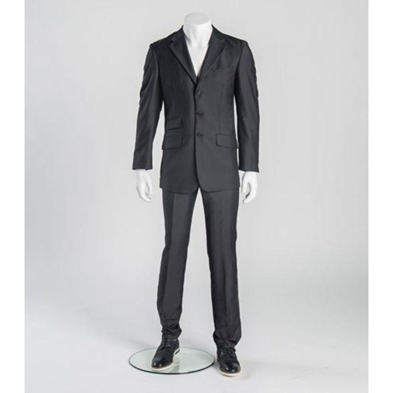 Mannequin homme sans tête web mannequin