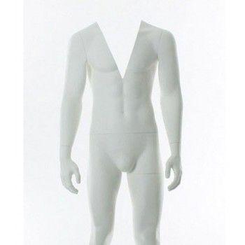 Manichini senza testa uomo web mannequin