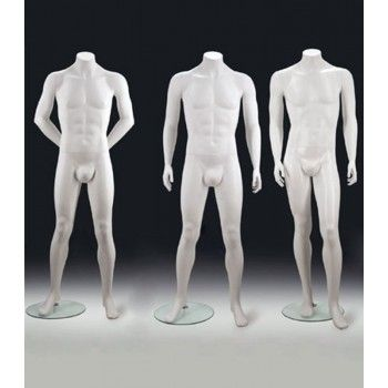 Pack homme mannequin pack...