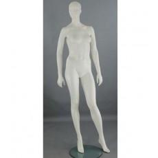Mannequin vitrine femme abstraite dis cha2 merf