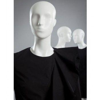 Mannequin vitrine femme abstraite dis cha4 merf