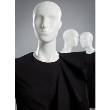 Maniquí femenino abstracto dis cha5 merf